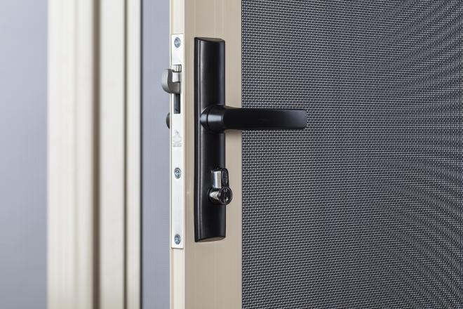 Triple Locks | Buderim Blinds, Curtains, Awnings, Shutters
